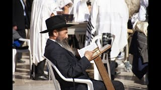 What's More Important--Prayer or Torah Study?