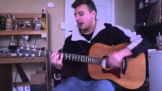 Fuck, Jobs - the Front Bottoms Cover