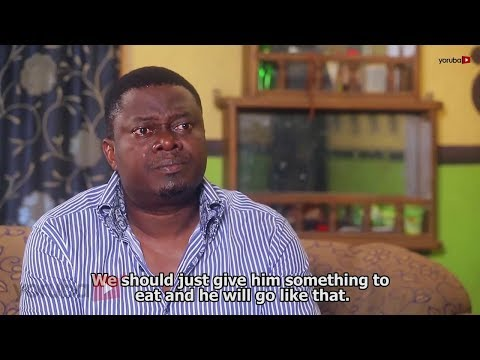 Akanni Ekun 2 Yoruba Movie Now Showing On Yorubaplus