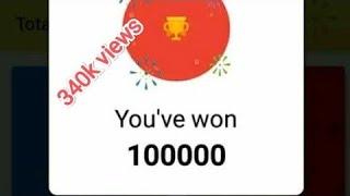 Google pay 1Lakh winner trick Live 2020