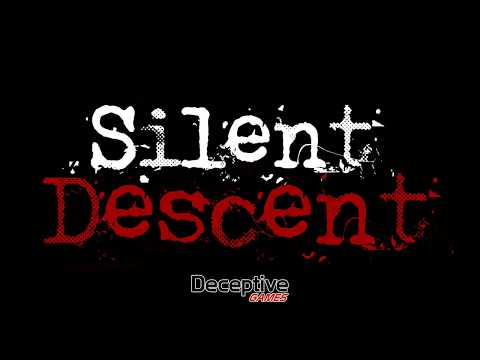 Silent Descent - Psychological Horror -  Trailer #1 thumbnail