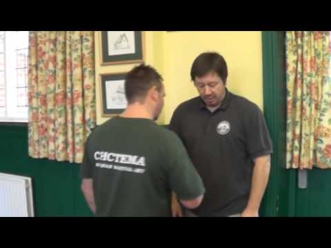 Systema Basics - Vol 9 Fear