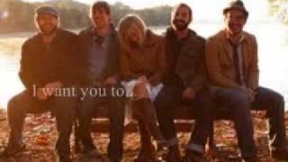 """Live Forever"" Drew Holcomb & the Neighbors (w/ lyrics)"
