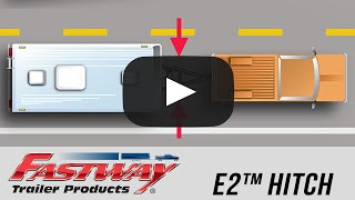 In the Garage with Total Truck Centers: Fastway e2™ Hitch