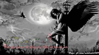 [Vietsub + Kara] Đôi cánh thiên xứ 天使的翅膀  - Trần Lỵ Quyên