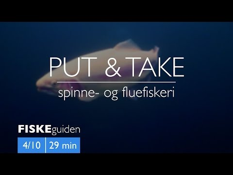 Put & Take med Gordon P. Henriksen