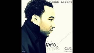 John Legend - I Can Change [HQ]