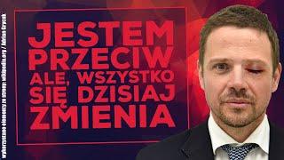 """Analiza """"debat"""" wyborczych Rafała Trzaskowskiego i Andrzeja Dudy"""