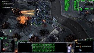 StarCraft II [2K] [GTX 1060 6GB & Intel XEON X5492] - Самые лучшие видео
