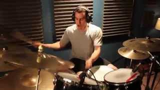 """Coming Home"" by Avenged Sevenfold Drum Cover"