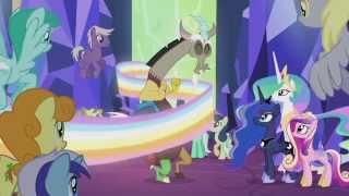 My Little Pony Australia Season 4 Trailer
