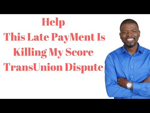 Transunion Credit Dispute: How To Really Do It:1-888-959-1462