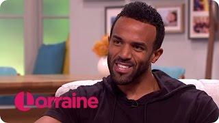 Craig David Talks About His Future | Lorraine