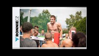 Marek Matis: M�j �ivot je jeden workout.