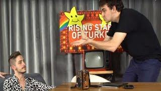 dans makinesi kadir can turan röportajı #RSOT
