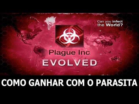 A paraziták az ellenségeink