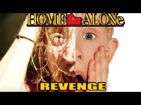 Home Alone Christmas Reunion.Home Alone 2019 Movie