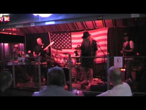 Luther James Band @ McKenna's Omaha, Nebraska