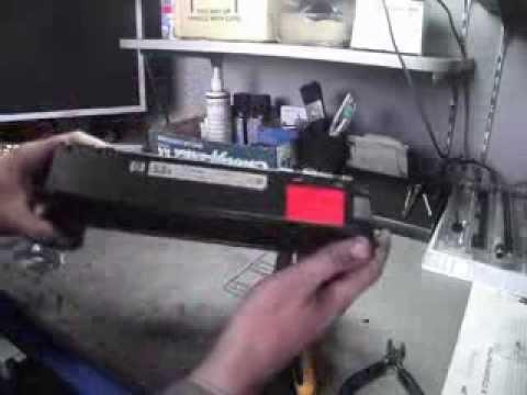 Заправка картриджа HP 53X, 53A