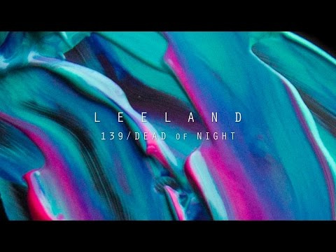 Dead Of Night (Official Lyric Video) - Leeland | Invisible