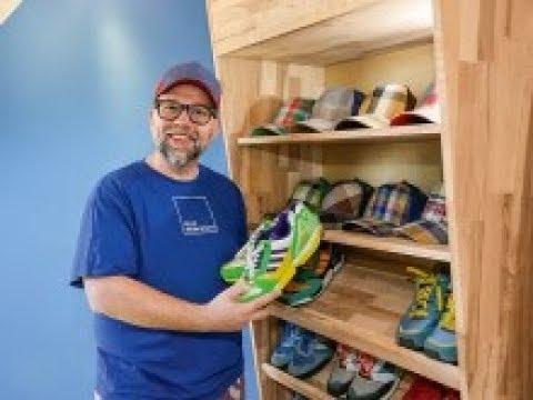 Stylischen Schuhschrank bauen – mit Robert von NEUE.WERKSTATT | BAUHAUS