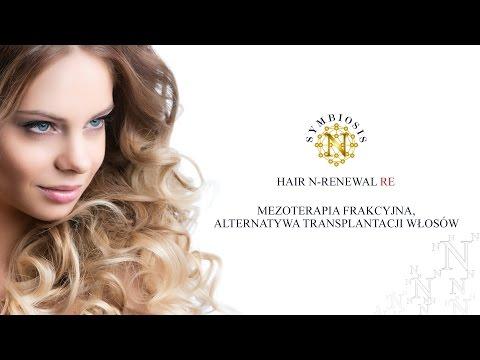 Olej migdałowy nieruchomość do włosów