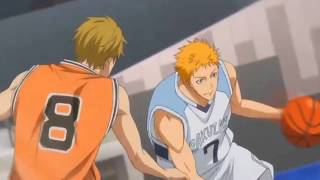 """Video thumbnail of """"【 AMV 】 Kuroko No Basket - I Got It From My Daddy"""""""
