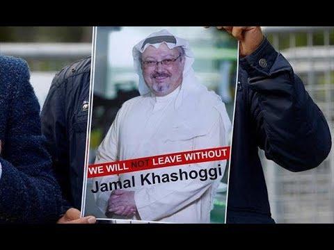 فيديو بوابة الوسط | الولايات المتحدة تريد تحقيقًا سعوديًّا «معمقًا» و«شفافًا» حول اختفاء خاشقجي