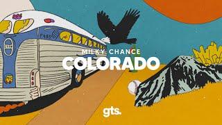 Milky Chance Colorado