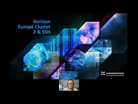 Social Sciences and Humanities in Horizon Europe (Cluster 2 & SSH integration)
