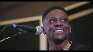 Boosie Badazz Gives His Testimony on Microphone Check