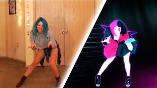 Disturbia - Rihanna - Just Dance 4