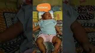 Bayi kebelet pipis
