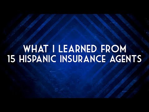 mp4 Insurance Agent In Spanish, download Insurance Agent In Spanish video klip Insurance Agent In Spanish
