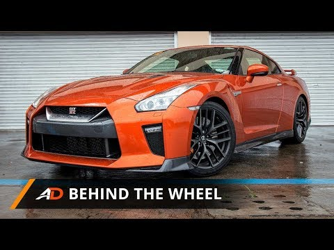 Nissan Gt R 2019 Philippines Price Specs Official Promos