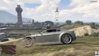 GTA 5 quit mission Grand Theft Auto 5 HD Episode 508