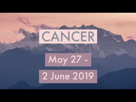 Manna Tarot Cancer