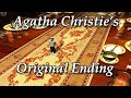 Agatha Christie And Then There Were None Game Chapter 1