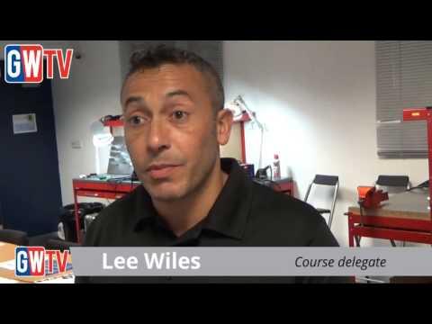 Automotive locksmith training: Hickleys ten day course - YouTube