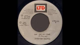 """Video thumbnail of """"Everton Dacres - Jah Jah A Come"""""""