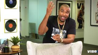 N.O.R.E. Talks 'The War Report' And Five Percenters Influence