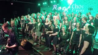 Rockchor Speyer Live - Don't Pay the Ferryman