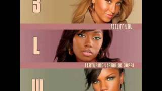 3LW feat Nas - I Can't Take It No More (Remix)