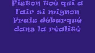 Belzébuth Les Colocs Paroles(lyrics)
