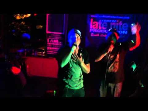 "SmearTactics Hometown Killafornia ""SNipPET"" Live 4/21/2011"