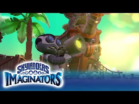 Видео № 1 из игры Skylanders Imaginators. Стартовый Набор [Xbox One]