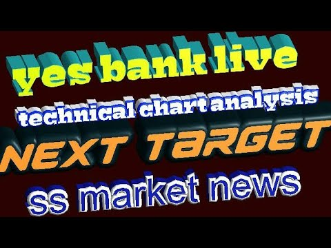 Yes bank live important update ss market news
