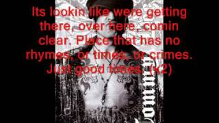 Good Times by Tommy Lee With Lyrics
