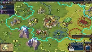 Civilization VI healing glitch?