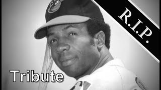 Frank Robinson ● A Simple Tribute